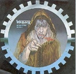 Warlock - You Hurt My Soul (On 'n' On...)