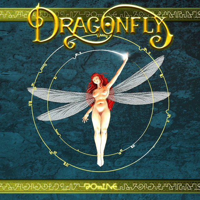 <br />Dragonfly - Domine