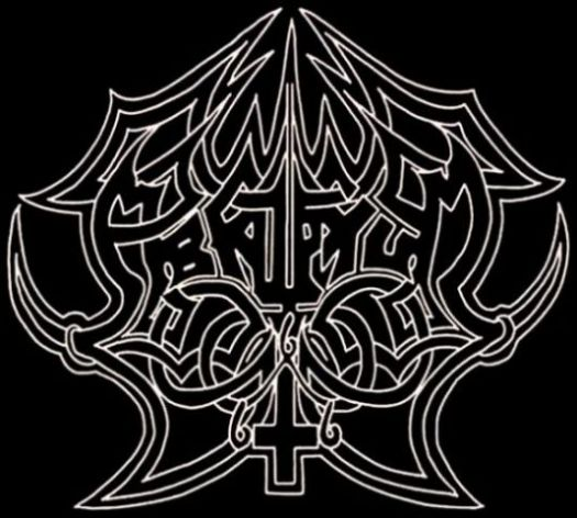 Abruptum - Logo