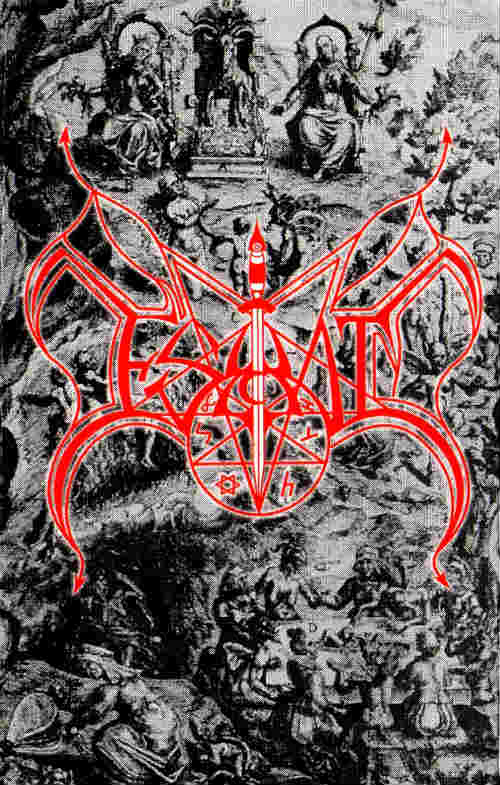 Esbbat - Nocturnal Rites of Evil