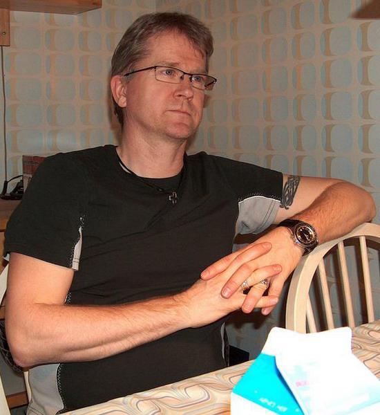 Flemming Rasmussen