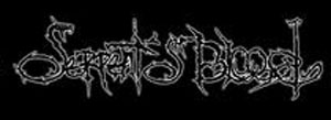Serpent's Blood - Logo