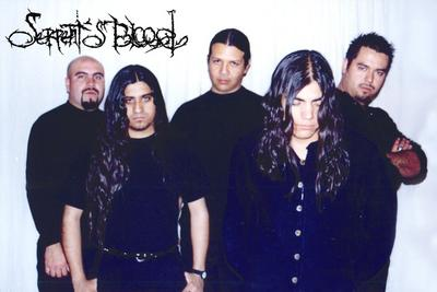 Serpent's Blood - Photo