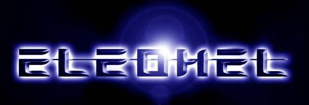 Eledhel - Logo