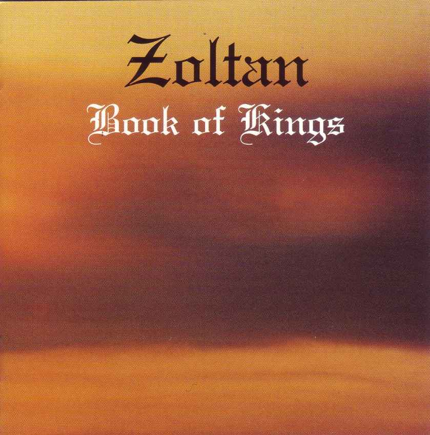 Zoltan - Book of Kings