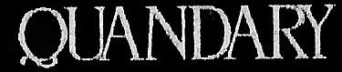 Quandary - Logo