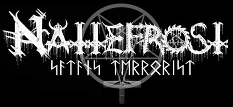 Nattefrost - Logo