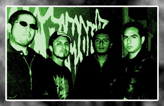 Acrimony - Photo