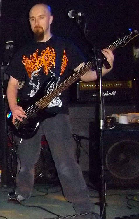 Chris Studley