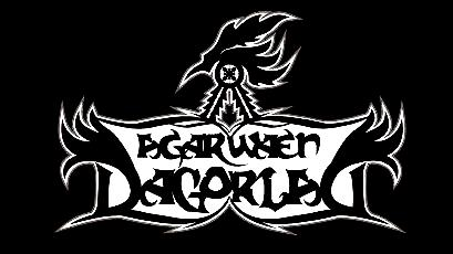 Agarwaen Dagorlad - Logo