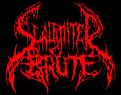 Slaughter Brute - Logo