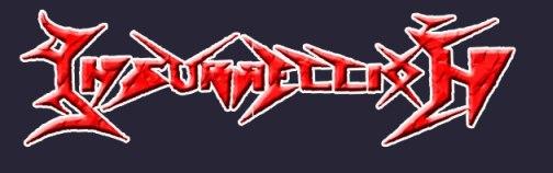Insurrección - Logo