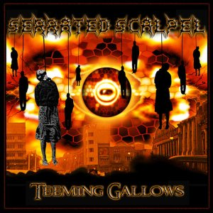 Serrated Scalpel - Teeming Gallows