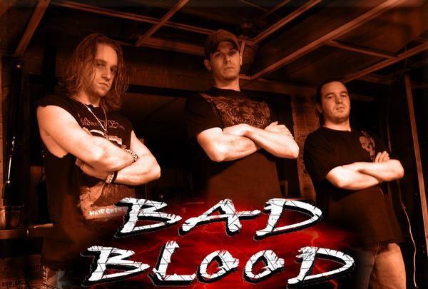 Bad Blood - Photo