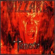 Wizzard - Tormentor