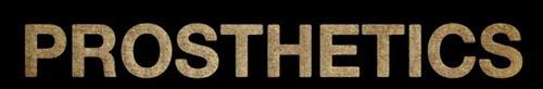 Prosthetics - Logo