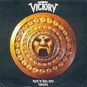 Victory - Rock'n'Roll Kids Forever