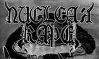 Nuclear Rape - Logo