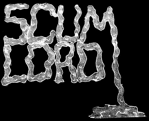 Scum Lord - Logo