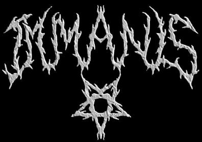 Immanis - Logo