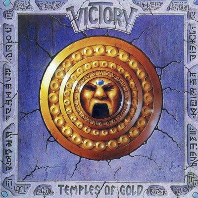Victory - Temples of Gold