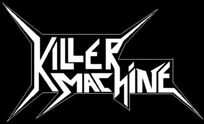 machine killers and