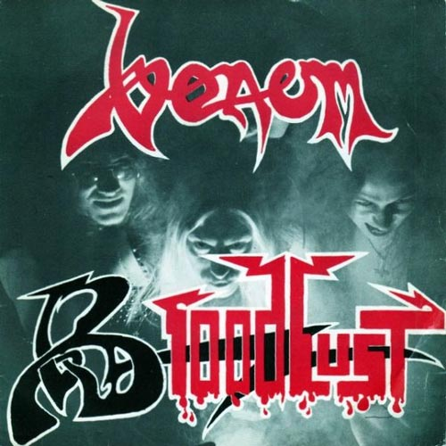 Bloodlust cover (Click to see larger picture)