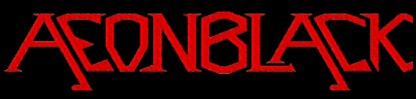 Aeonblack - Logo