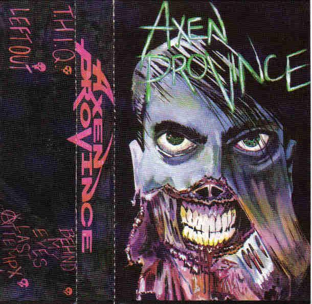 Axen Province - Axen Province