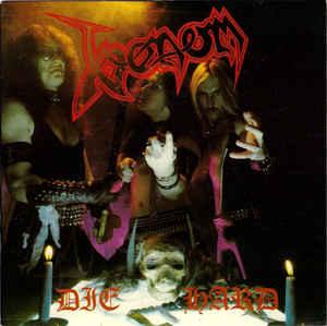 Venom - Die Hard