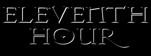 Eleventh Hour - Logo