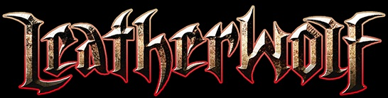 Leatherwolf - Logo