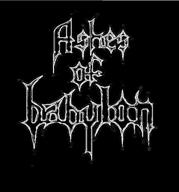 Ashes of Babylon - Logo