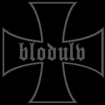 Blodulv - Logo
