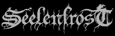 Seelenfrost - Logo