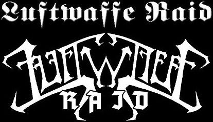 Luftwaffe Raid - Logo