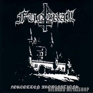 Funeral - Forgotten Abominations