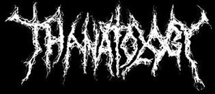 Thanatology - Logo