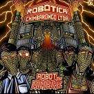 <br />Robot the Mimbre - Robótica Chimbarongo Ltda.