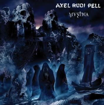 Axel Rudi Pell - Mystica