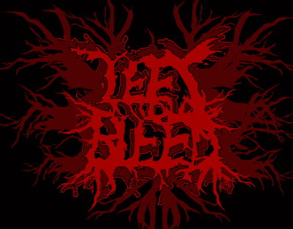 Left to Bleed - Logo