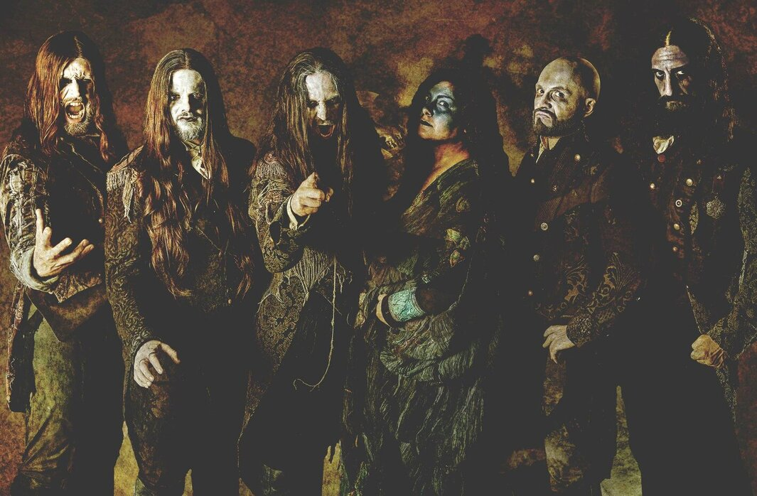 Fleshgod Apocalypse - Photo