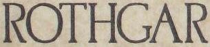 Rothgar - Logo