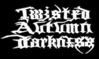 Twisted Autumn Darkness - Logo