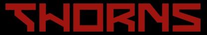 Thorns - Logo