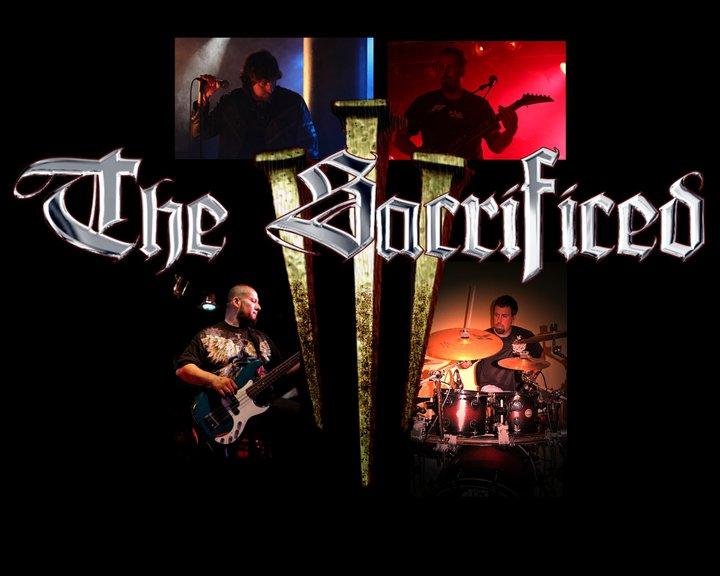 The Sacrificed - Photo