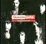 Queensrÿche - I Don't Believe in Love