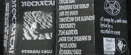 Nocratai - Eternal Chill