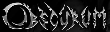 Obscurum - Logo