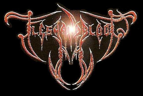 Flesh and Blood - Logo